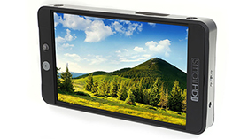 Video-Monitor Small HD 702