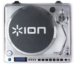 ION LP 2 CD