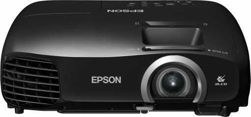 Epson TW5200 Full HD (1)