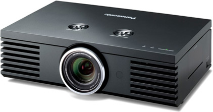 PROJECTEUR PANASONIC